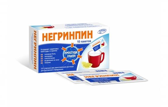 Негринпин®